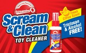 Scream-Clean