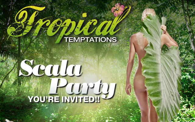 Scala Playhouse gives in to Tropical Temptations