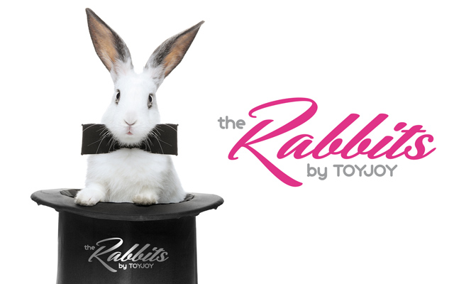 Warren piece: ToyJoy to unveil new Rabbits collection