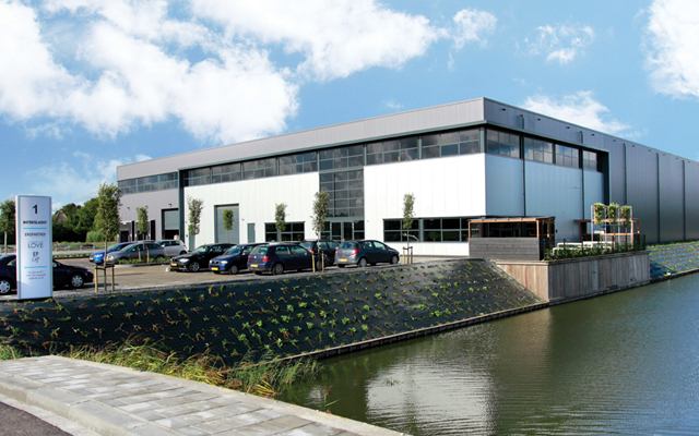 Eropartner Distribution completes move into new HQ