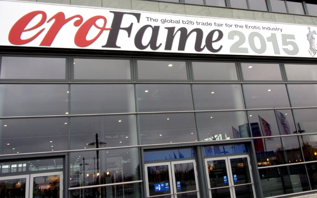 Get your cheque books out – new products galore at eroFame