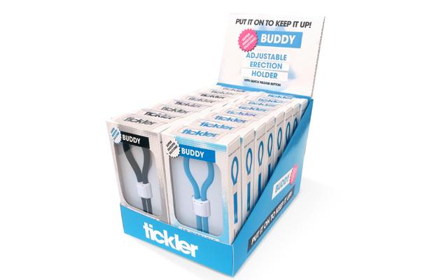 Eropartner Distribution adds Tickler range