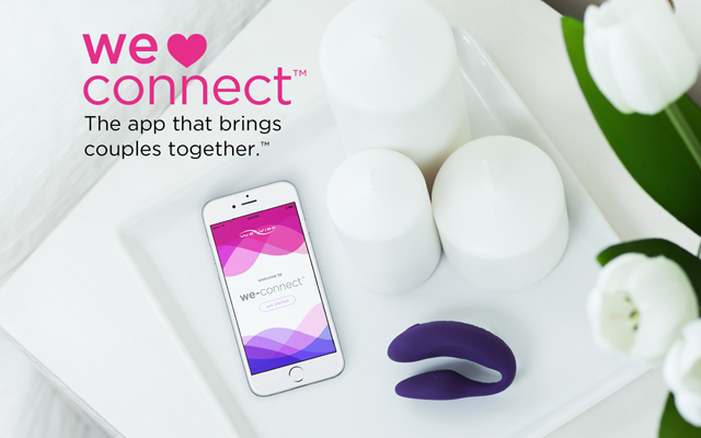 We-Vibe unveils new app and retail support package