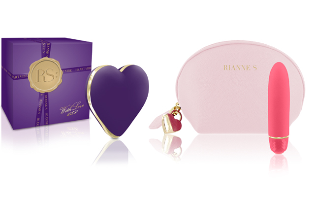 Heart Vibe and Classique by Rianne S now available at Eropartner Distribution