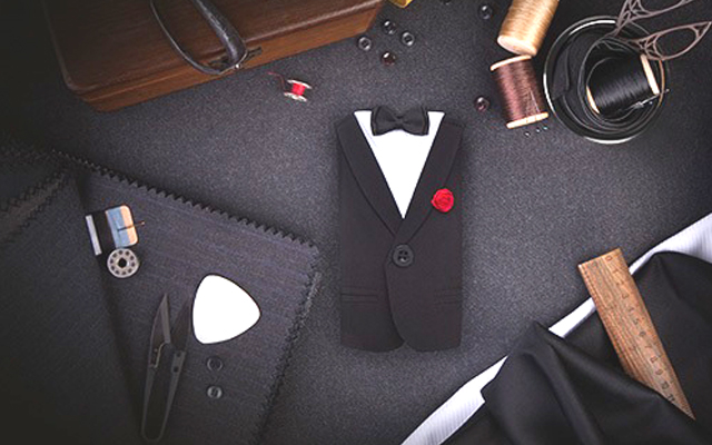 Lelo takes willywear upmarket with Tux