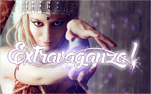 Scala invites customers to Extravaganza party