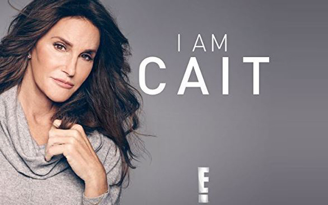 Caitlyn Jenner: getting Gigi with it