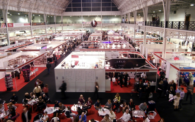 Sexpo UK announces 2016 hiatus
