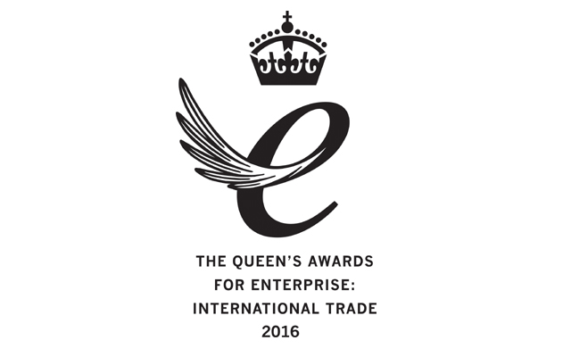 Lovehoney scoops Queen's Award for Enterprise