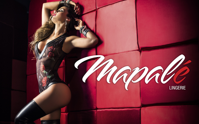 Fresh looks from Mapalé at New Temptations