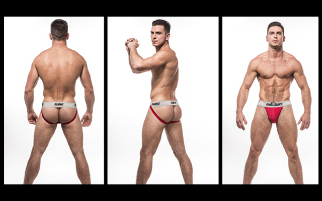 Stark wins exclusive distribution for Bike jockstraps