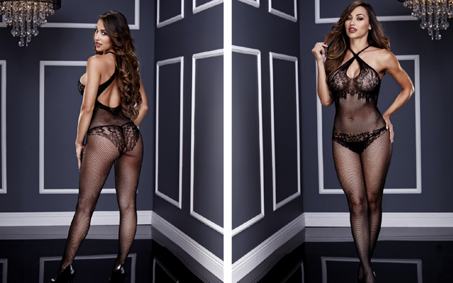 'SoBo' inspires new Baci bodystockings collection