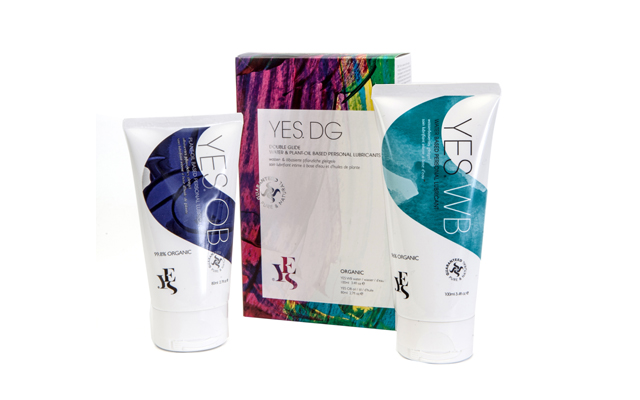 Net 1on1 says Yes to organic lubricant range