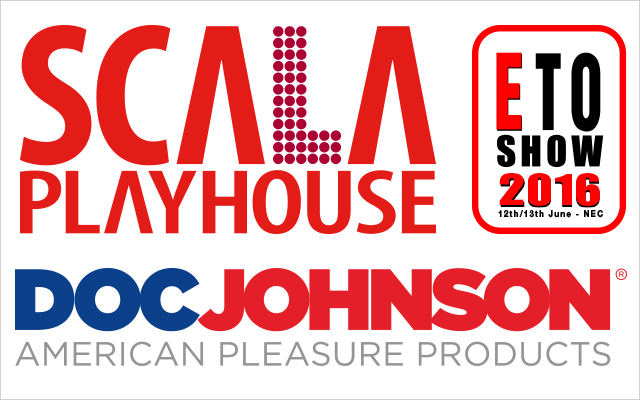 Scala Playhouse celebrates Doc Johnson's 40th at ETO Show