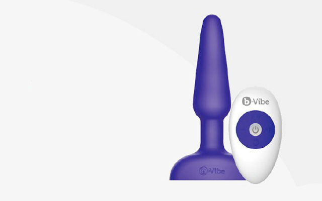 B-Vibe plugs into the mainstream