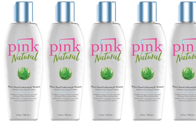 New Pink Natural 'raises the bar'