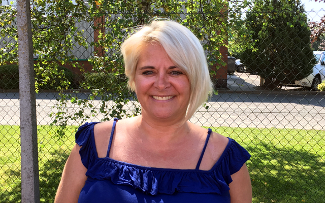 Kevco appoints Nicola Mullin as new European sales manager