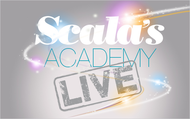Enhanced Academy returns for Scala Fair