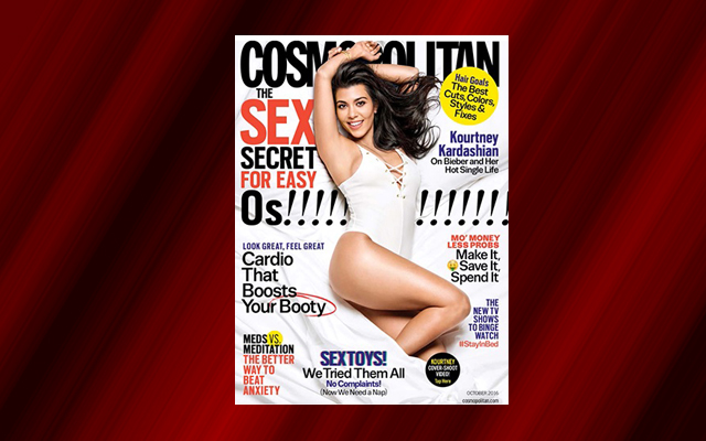 Jimmyjane and Pipedream star in Cosmopolitan sex toy guide