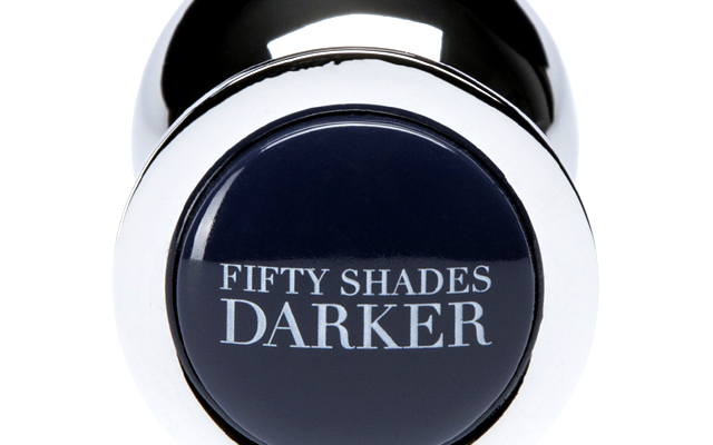 Net 1on1 appointed exclusive UK distributor for Fifty Shades Darker range