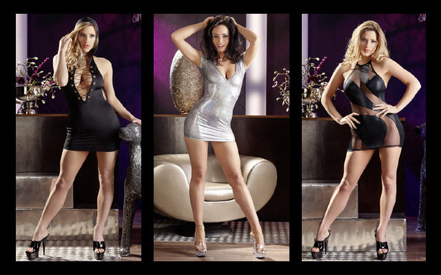 Six of the best from Orion: Special Edition clubwear to flirt in