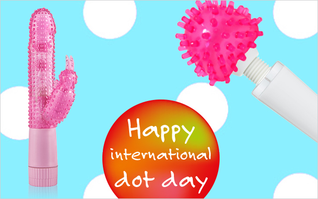 Scala Playhouse goes dotty for International Dot Day