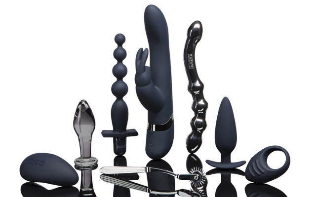 New Fifty Shades Darker ranges now shipping