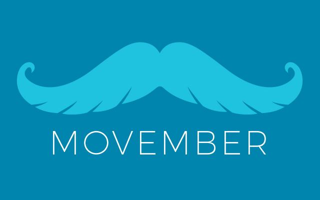 B-Vibe aims to Movember train