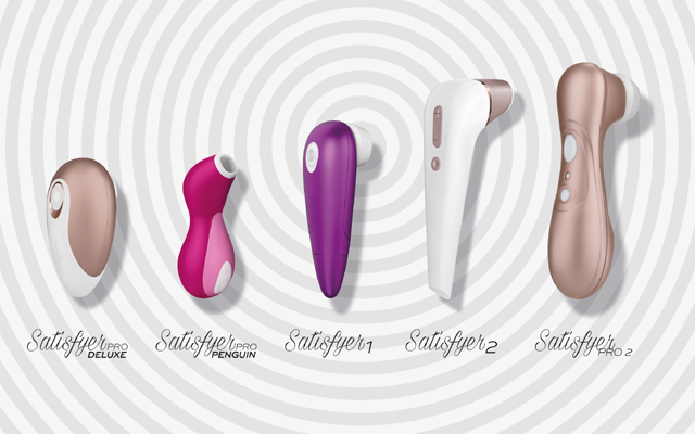 Satisfyer Pro 2 becomes an Amazon.com bestseller