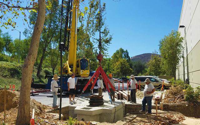 Work starts on new Topco lab facility
