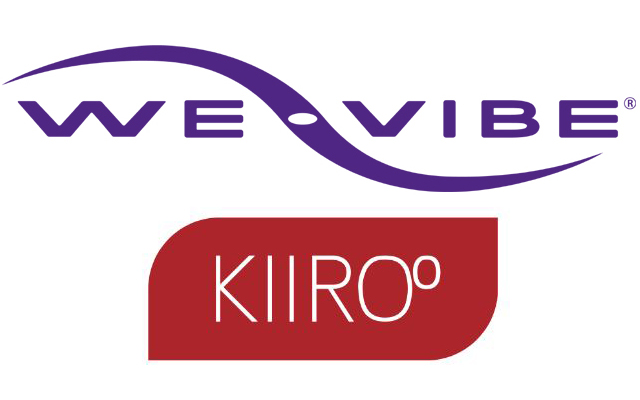 We-Vibe and Kiiroo to create new touch-sensitive device for couples