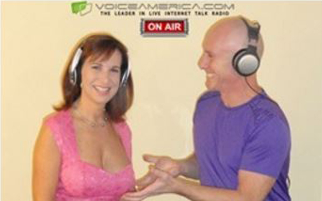 Doc Johnson sponsors The Sexy Lifestyle radio show