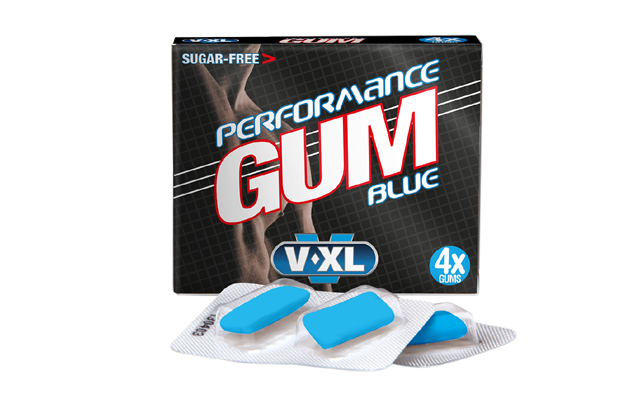 GWD launches V-XL Gum with special offer for retailers