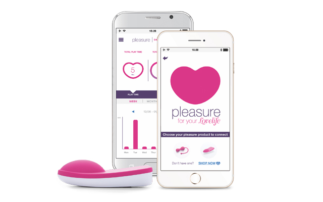 OhMiBod unveils first software development kit for intimacy products