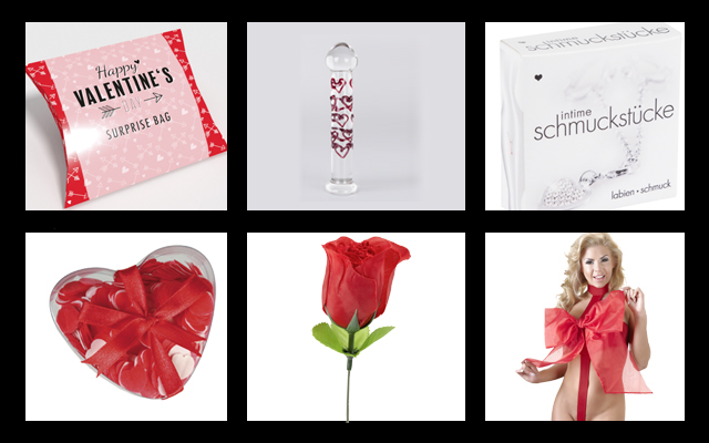 Constellation of Valentine gift ideas from Orion