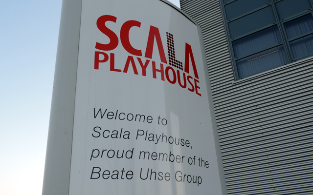 'The party of a lifetime' promised at next Scala Fair