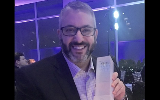 Xbiz names its 2017 Exec Awards winners