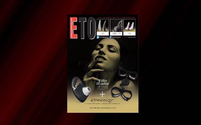 February issue of ETO available to read online now