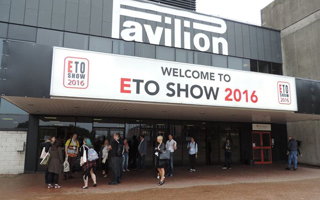 2017 ETO Show set to be replaced by new 'less show, more business' event