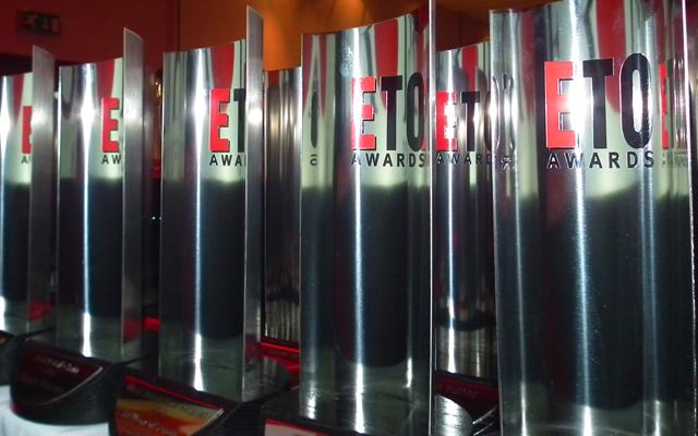 Nominations for 2017 ETO Awards close on April 10th
