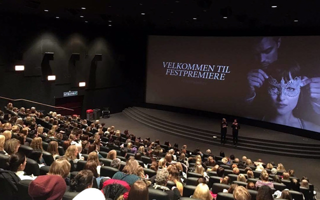 Norwegian retailer reports huge success with Darker events