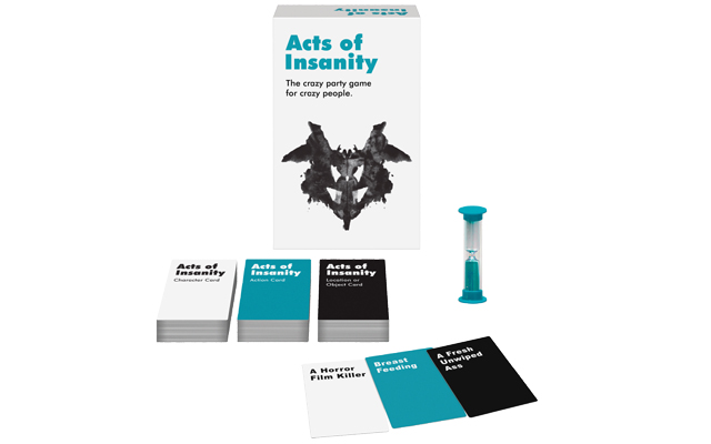 A class act: Kheper Games unveils Acts of Insanity