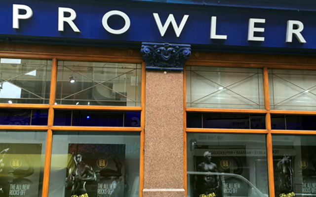 ABS purchases Prowler Stores and prowler.co.uk.