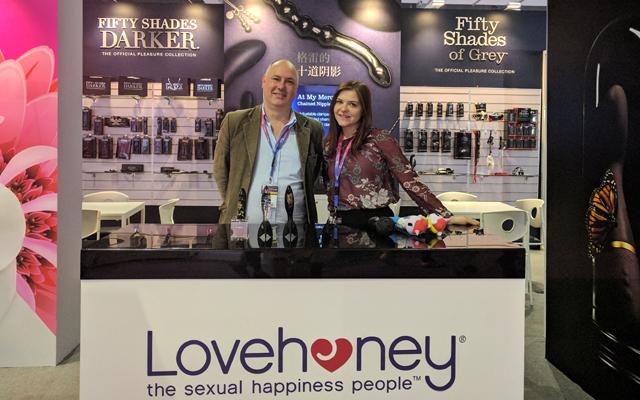 Lovehoney declares Shanghai trip a success