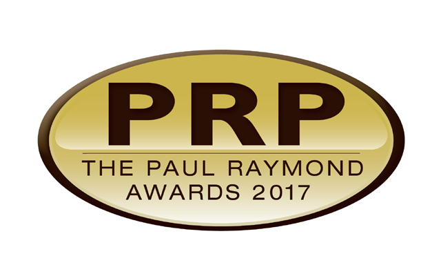 PRP Awards 2017 – Third time's a charm for Dapper Laughs