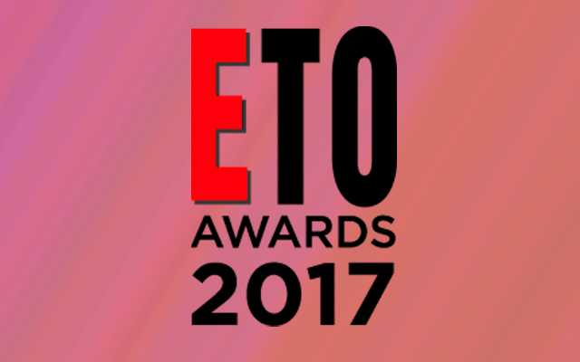 Last call for voting in the 2017 ETO Awards