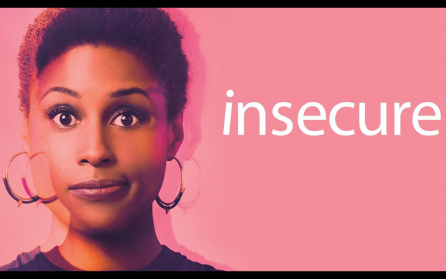 Intimate Earth stars in hit HBO show Insecure