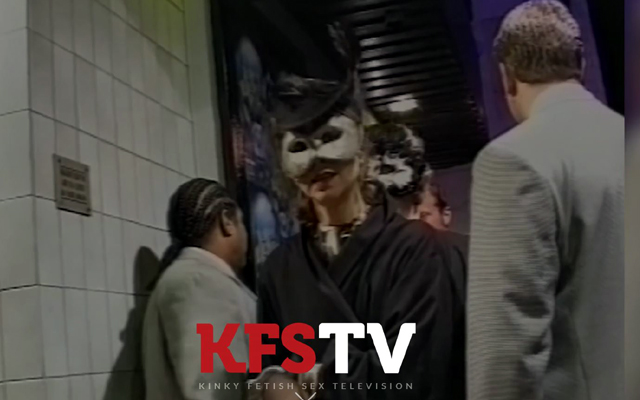KFS TV fully launched.