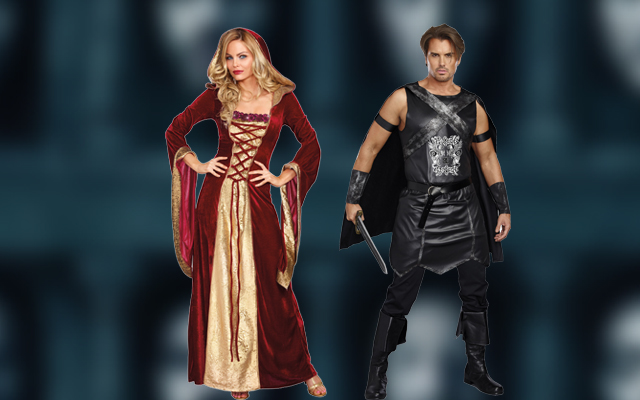 Game of Thrones-inspired styles feature in latest Dreamgirl catalogue