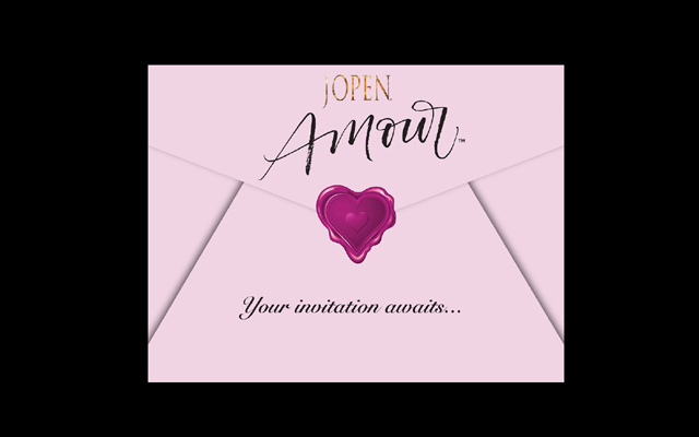 That's Amour: Jopen's latest collection set for ANME launch